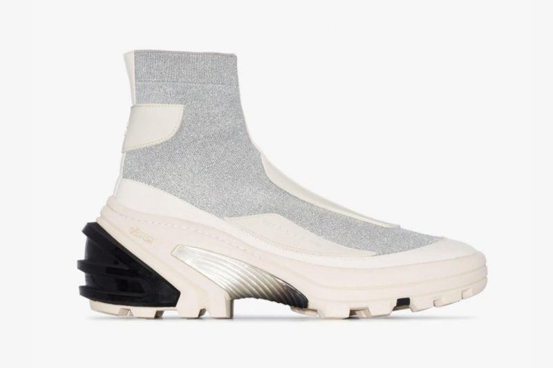 1017 ALYX 9SM knit sock sneakers
